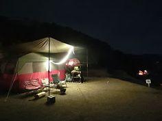 四本堂公園キャンプ場