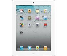 Apple iPad 2 with Wi-Fi - 32GB 2nd Generation