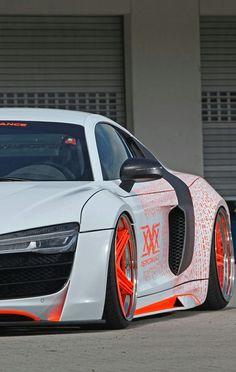 Nice Audi: (°!°) 2014 Schmidt Revolution Audi R8...  German Motorcars Check more at http://24car.top/2017/2017/05/14/audi-2014-schmidt-revolution-audi-r8-german-motorcars/