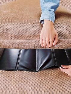 Seat Savers | Solutions.  Need this.