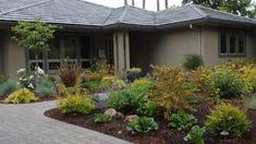 Front-Yard-Ideas-No-Grass   Landscape Design