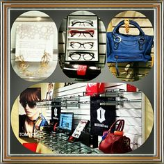 #SEEK EYE CARE.com. More than meets the eye! Partner #Iristocracy.com helps to create your custom eyewear and wardrobe look. Visit or come in today for your own virtual our real time experience. Latest Fashion Design, Create Yourself, Eyewear, Lunch Box, Eyeglasses, General Eyewear, Bento Box, Sunglasses, Eye Glasses