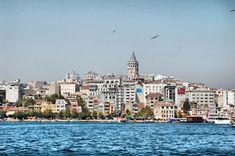 Galata, İstanbul