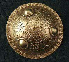 great viking brooches