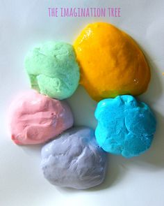 Here's an easy UK slime recipe that takes just 2 minutes to make and is so much fun for sensory play and fine motor skills! Using easy to find ingredients that are safer than traditional alternatives, its perfect as a boredom buster for summer and for older kids to make independently. Making and playing with...Read More »