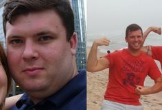 How Ron the Lay Pastor Lost 100 lbs (via @nerdfitness)