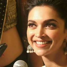 The perfect face of the Queen of Bollywood