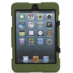 Griffin Survivor iPad Mini Case