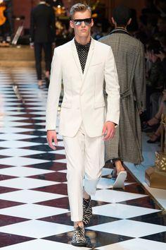 Dolce & Gabbana, Look #9