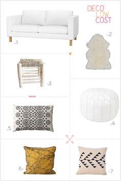 shopping bag, Deco lowcost, #Decopedia: decoración, bajo precio, económico, barato, handmade, DIY, gratis, Cheap, free, #decopedia2 #lowcost