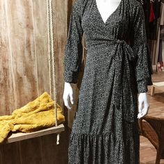Vestido Ruga disponível na Bombshell  Visite-nos! #bombshellfallwinter17