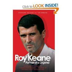 Kartalım'ın yeni hocası böyle hırslı bir efsane olmalı... Roy Keane: Portrait of a Legend
