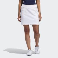 adidas Ultimate Sport Skort - Black | adidas US Tennis Skort, Black White Fashion, Dress Codes, Black Adidas, Shorts, Stretch Fabric, Street Wear, Tees, Outfits