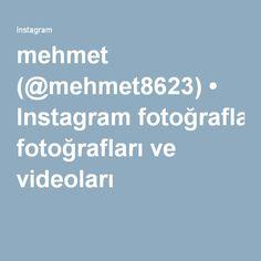 mehmet (@mehmet8623) • Instagram fotoğrafları ve videoları