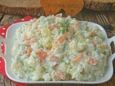 Fırında Karnabahar Tarifi, Nasıl Yapılır? (Resimli) | Yemek Tarifleri Easy Salad Recipes, Easy Salads, Roasted Meat, Roasted Vegetables, Crab Stuffed Avocado, Light Summer Dinners, Cottage Cheese Salad, Salad Dishes, Seafood Salad