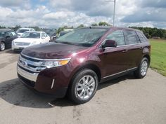 2011 Ford Edge Limited AWD - $24,995  Jerry Taylor Ford  1-888-378-3158