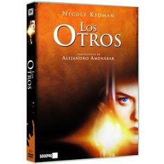 Los otros, actriz Nicole Kidman Nicole Kidman, Books, Products, Movies, Livros, Libros, Book, Book Illustrations, Beauty Products