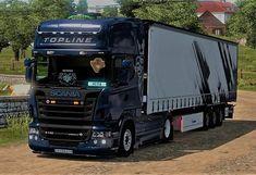 Trucks, Vehicles, Rolling Stock, Truck, Vehicle, Cars