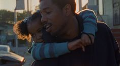Shot from the movie Fruitvale Station (2013)