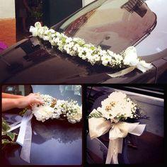 Pin by Bigad Wael on Wedding Tent Wedding, Wedding Table, Rustic Wedding, Our Wedding, Dream Wedding, Wedding Car Decorations, Wedding Centerpieces, Bridal Car, Wedding Pinterest