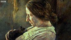 Andrew Wyeth – Christina – Black Cat | PoC
