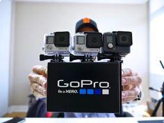 Tips Membeli Kamera Gopro Melalui Sistem Jual Beli Online - Digital Buzz