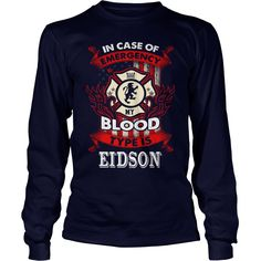 If you are a EIDSON, then this shirt is for you! Whether you were born into it, or were lucky enough to marry in, show your pride by getting this shirt today. Makes a perfect gift! #gift #ideas #Popular #Everything #Videos #Shop #Animals #pets #Architecture #Art #Cars #motorcycles #Celebrities #DIY #crafts #Design #Education #Entertainment #Food #drink #Gardening #Geek #Hair #beauty #Health #fitness #History #Holidays #events #Home decor #Humor #Illustrations #posters #Kids #parenting #Men…