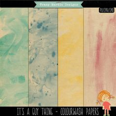Oscraps :: Shop by Category :: Digital Scrapbook Kits :: It's A Guy Thing