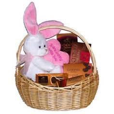 Adult Easter Baskets