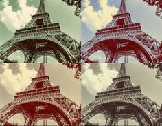 The Eiffel Tower is a Must-see!