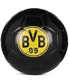Puma Bvb Mini Soccer Ball Citações De Futebol e6f9d7ecb4