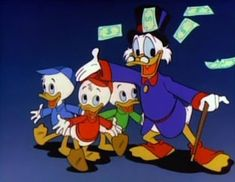 Ducktales (The Disney Afternoon)