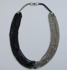WobiSobi: Chain Reaction II, Necklace DIY