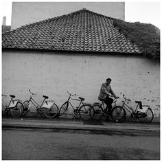 "Dexter Gordon photographed by Francis Wolff, Copenhagen, Denmark, 1965 - Used for his ""Gettin' Around"" LP Jazz Artists, Jazz Musicians, Birdland Jazz Club, Bobby Hutcherson, Milt Jackson, Dexter Gordon, Francis Wolff, Herbie Hancock, Jackson's Art"