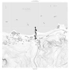 El Mediterrani, Joaquim Sellas - ATLAS OF PLACES