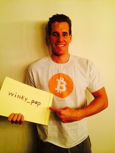 Winky Pop for Bitcoin