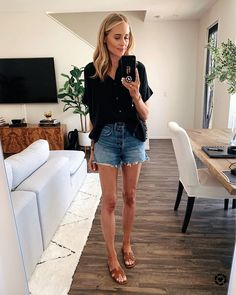 summer outfit ideas #style #ootd