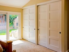 Photo of Interior Door Replacement Company - Mountain View, CA, United States