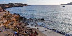 #Sandstrand an der wilden #Küste von #Ibiza © Carina Dieringer/modelirium.at