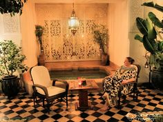 Checking out luxury riads in Marrakech is our favourite past-time. We've done it so you can easily decide where to stay in Marrakech when you visit.