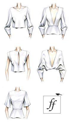 Selon sa morphologie corporelle et son style vestimentaire