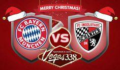 Prediksi Skor Bayern Munchen Vs Ingolstadt 12 Desember 2015, Prediksi Bola Bayern Munchen Vs Ingolstadt, Prediksi Bayern Munchen Vs Ingolstadt, Prediksi Skor