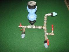 pumpe za vodu bez struje