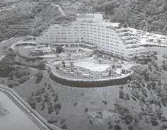 Hotel Tamanaco 1950s