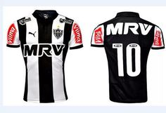 2015-2016 Atletico Mineiro Home Soccer Jersey only US$22.50,please follow me to pick up couopons.