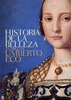 APUNTES DE FILOSOFÍA: Historia de la belleza de Umberto Eco!!