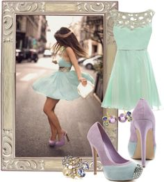 """""""Prom ideas"""" by lani ❤ liked on Polyvore"""