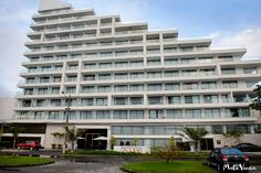 Localizado na Barra da Tijuca, o LSH Hotel é uma opção completa e que atende a todos os gostos e bolsos para um destination wedding na Cidade Maravilhosa