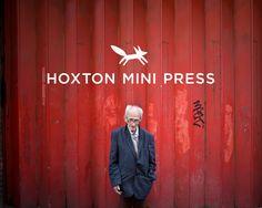Hoxton Mini Press Hispanic Women, Nicolas Cage, East London, Photo Book, Mini