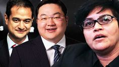 15 Best Scandals - 1MDB, Petrosaudi and Jho Low images in